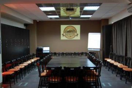 Inchiriere sala conferinte, training, sedinta Bankers HUBB de la Bankers Hubb