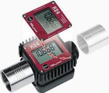 Debitmetru electronic k24, motorina