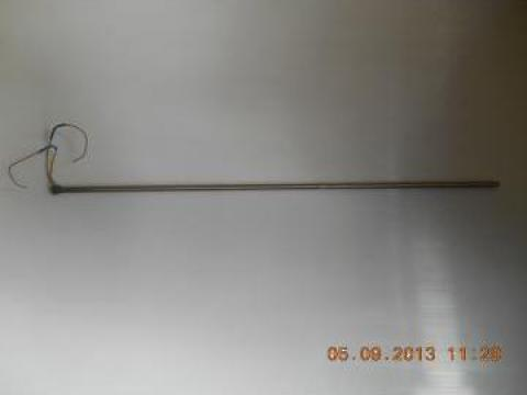 Rezistenta electrica cartus ptr. cutit baxator 9,52x710