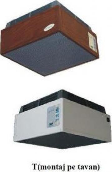 Purificatoare de aer pentru tavan de la Vib Grup Company