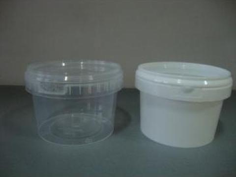 Ambalaje din plastic 0.250ml. de la Iv Trading Ltd