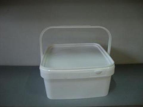 Ambalaje din plastic 5.8 l. de la Iv Trading Ltd