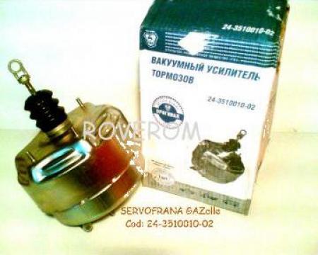 Servofrana pompa frana Gaz-3302, GAZelle, GAZ-2217, GAZ-2410