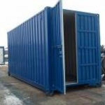Container depozit
