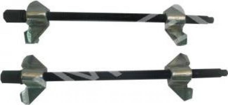 Presa pentru arcuri de suspensii deschidere maxima 370 mm de la Zimber Tools
