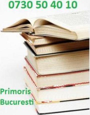 Consultanta infiintare, modificare, radiere PFA, I.I., I.F. de la Primoris Srl