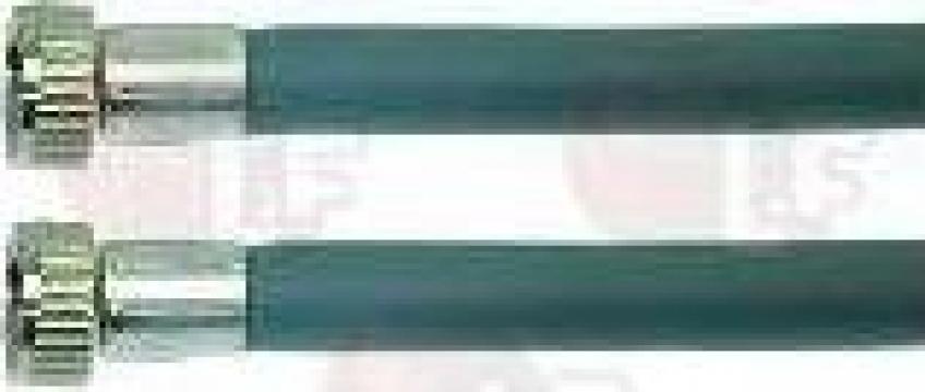 "Furtun de cauciuc 3/4"" FF 1000 de la Ecoserv Grup Srl"
