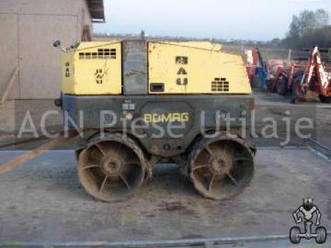 Inchiriere minicompactor 1.3 tone Bucuresti de la ACN Piese Utilaje