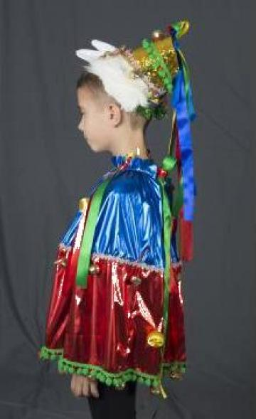 Costum capra de Craciun copii 942 de la Sabine Decor Shop Srl-d