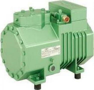 Compresor semiermetic Bitzer 2cc-4.2-40S de la Raf Ali Frigo Construct SRL