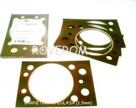 Garnitura chiuloasa Zetor 5011-7711, 1.5mm de la Roverom Srl