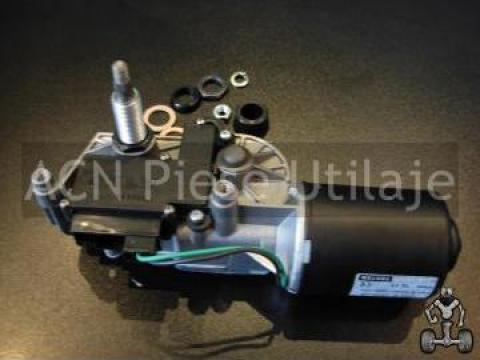 Motoras stergator parbriz buldoexcavator Komatsu WB97R-2