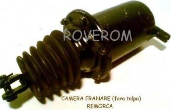 Camera franare remorca (fara talpa) de la Roverom Srl