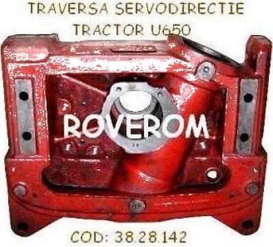 Traversa servodirectie tractor U-650 (fara servomotor)