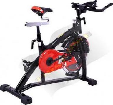 Bicicleta fitness Spin Bike FB ET-902 de la Ciocan Exclusiv Srl