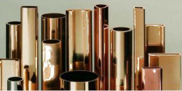Tevi Cupru Rotunde de la Metal DM Automotive Srl
