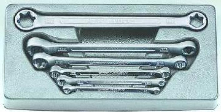 Set chei torx