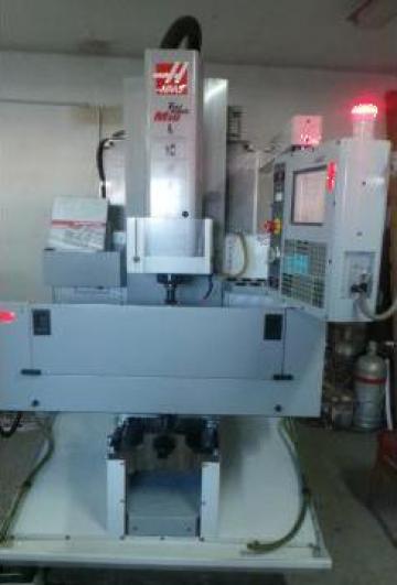 Freza CNC Haas de la Kerekes&Co Srl