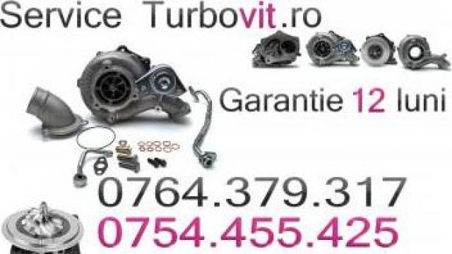Reparatii turbosuflante de la Reparatii Turbosuflante