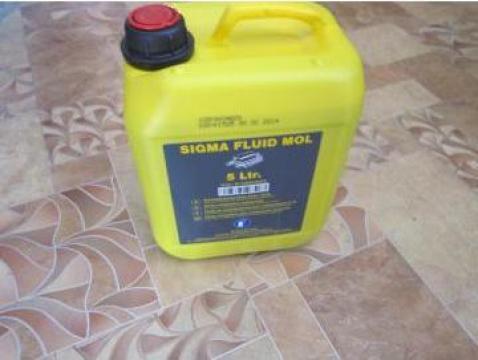 Ulei compresor Sigma Fluid mol 5 litri de la Baza Tehnica Alfa Srl