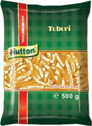 Paste fainoase Tuburi Hutton