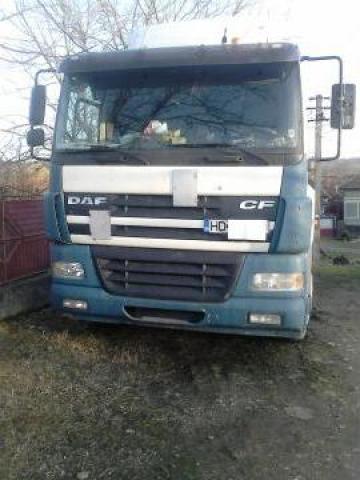 Camion Daf de la Dancana As Comimpex Srl