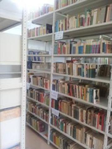 Raft arhiva