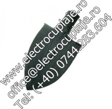 Cazma forjata 250x190 mm de la Electrofrane