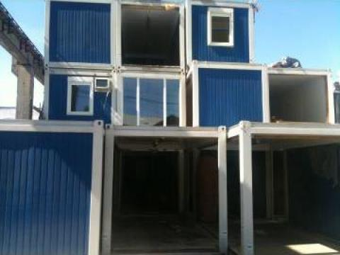 Containere birou/santier de la Certus M & H Group Srl