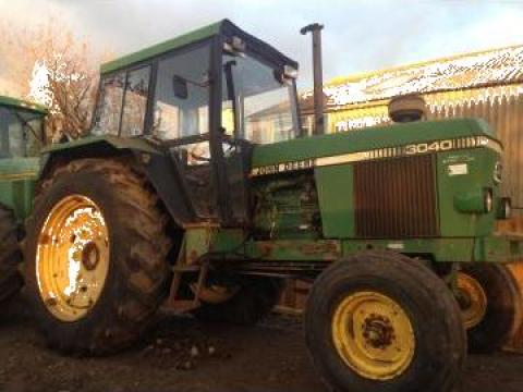 Piese dezmembrari Tractor John Deere 3140 de la Grup Utilaje Srl