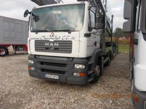 Camion Man TGA18.360 4X2BLS/ROLFO de la