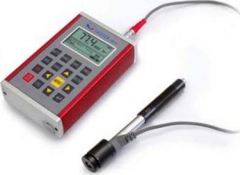 Durimetru digital portabil Sauter de la Akkord Group Srl