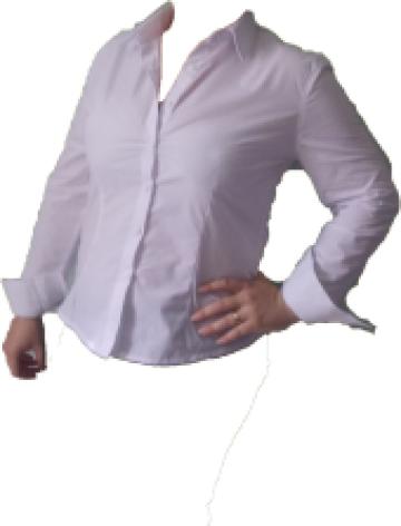 Camasa protectie 100% bumbac