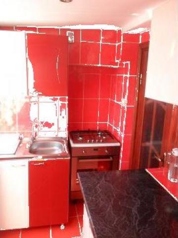 Apartament 3 camere, Galati