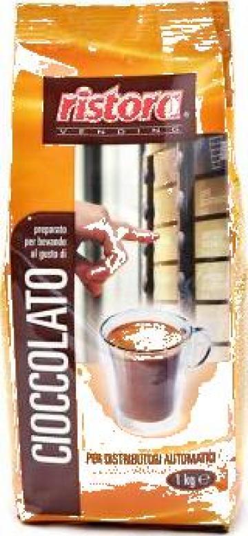 Ciocolata calda instant Ristora