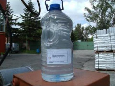 Apa de sticla