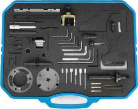 Set fixare distributie Ford - 1.25L 1.4L 1.6L 1.8L 2.0L 2.4L de la Zimber Tools