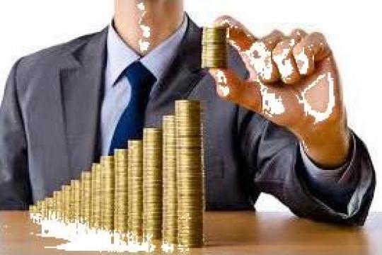 Consultanta finantare afaceri - minimis, fonduri europene de la Mvp Mibas Concept