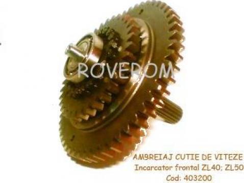 Ambreiaj cutie viteze XCMG ZL40, ZL50G, YTO ZL50D (Z=33/52) de la Roverom Srl