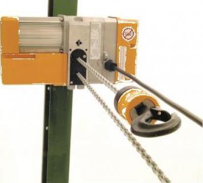 Electropalan Liftket de la Parcon Freiwald Srl