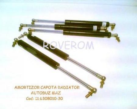 Amortizor capota radiator motor autobuz Maz