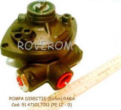 Pompa Eaton Raba (pompa servodirectie) de la Roverom Srl