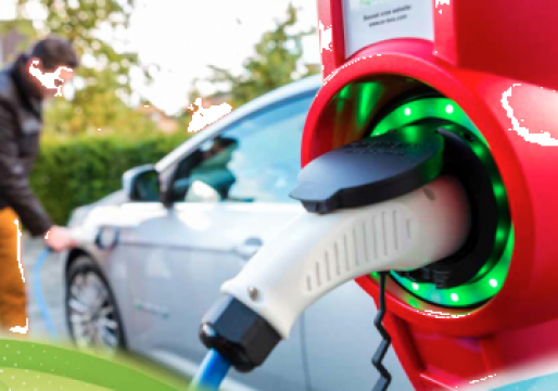 Statie reincarcare vehicule electrice sau plug-in hybrid