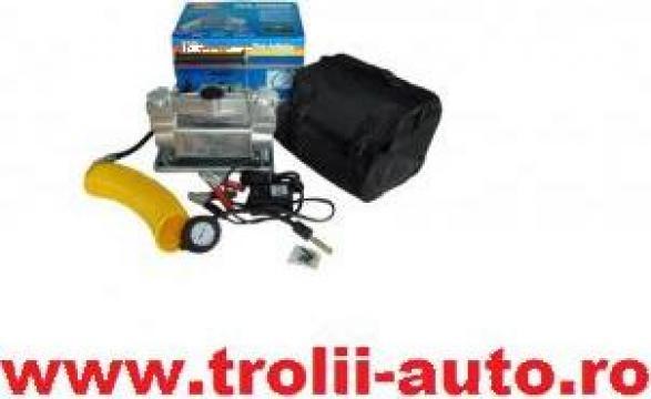 Compresor aer 150L /minut de la Trolii-auto.ro