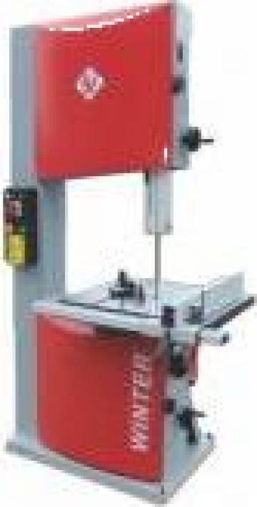 Fierastrau panglica Winter BS 600 de la Seta Machinery Supplier Srl