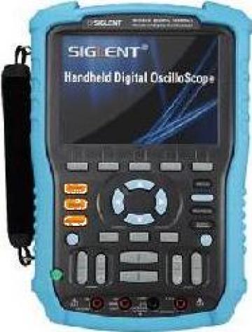 Multimetru digital osciloscop 2 canale de la Adf Industries Srl