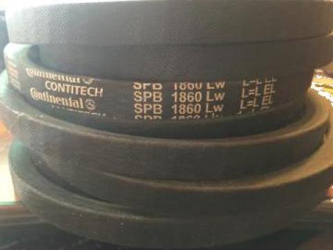 Curea de transmisie SPB 1860 Ld Contitech de la Baza Tehnica Alfa Srl
