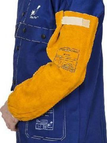 Maneci sudor 44-2321 (pereche) Weldas de la Bendis Welding Equipment Srl