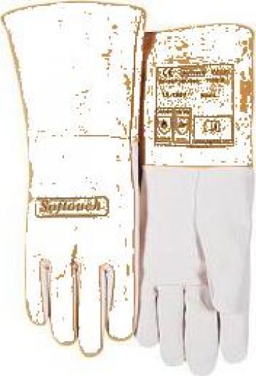 Manusi sudor WIG/TIG 10-1007 Weldas de la Bendis Welding Equipment Srl