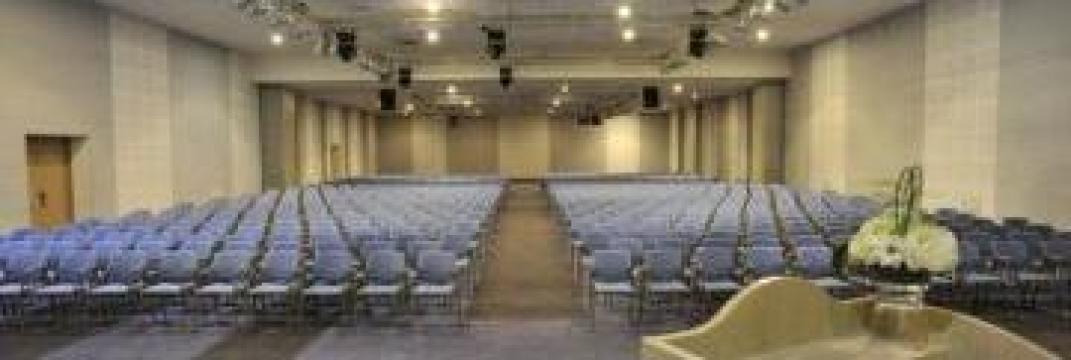 Cazare pentru conferinte / evenimente, grupuri